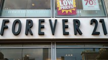 Fast-Fashion Giant Forever 21 May Not Last Forever