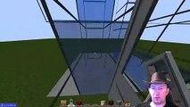 Schnellster Aufzug ohne Redstone oder Commandblock (Minecraft 1.14) - Tutorial mit Jeschio