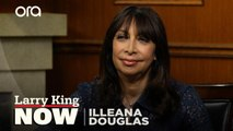 Illeana Douglas on the AFI Top 100 films list and the future of female filmmakers