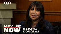 If You Only Knew: Illeana Douglas