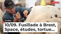 Le Tour de Bretagne en 5 infos - 10/09/19