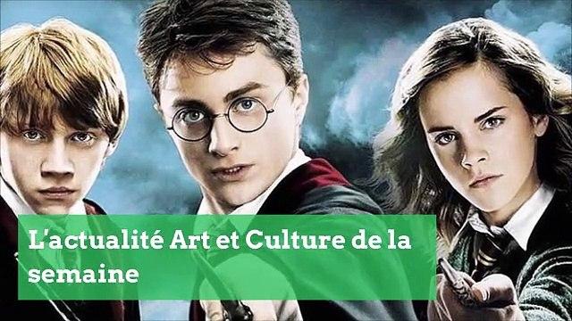 L'actu Art et Culture de la semaine 10092019
