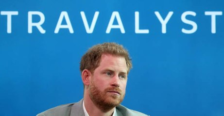 New Eco-Friendly Travel Initiative to be Launched by Prince Harry