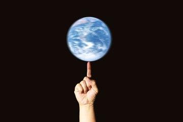 ¿Y si la Tierra deja de girar?