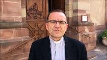 Sarreguemines : un nouvel archiprêtre à la tête de la communauté de paroisses