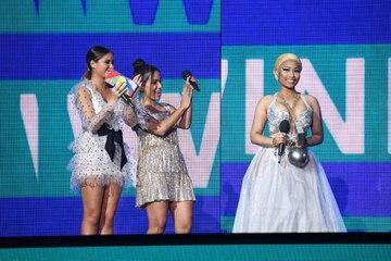 Nicki Minaj is Retiring From Music
