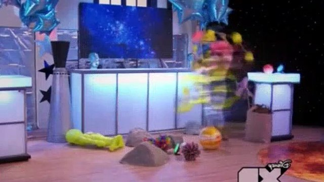 Lab Rats Season 2 Episode 19 - The Haunting Of Mission Creek