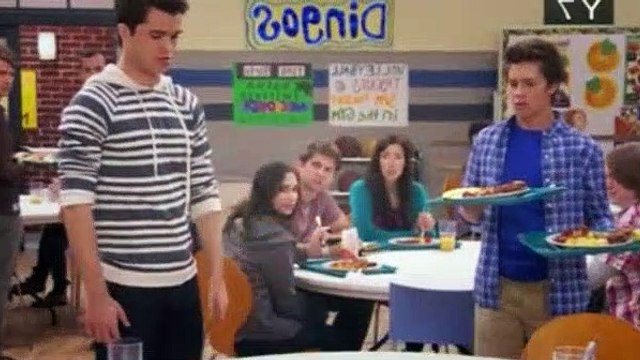 Lab Rats Season 2 Episode 21 - My Little Brother