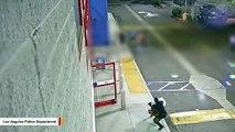 Watch: Best Buy Employee Fights Off Robbery Suspect
