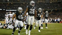 Without Antonio Brown, Are the Raiders Now the NFL's Likeable Underdog?