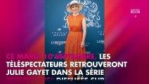 Julie Gayet dans Premiers Baisers : Revivez ses premiers pas à la télévision