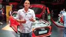 L'Audi RS6 en live - Salon de Francfort 2019