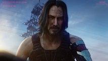 Cyberpunk 2077 - Bande-annonce E3 2019 (japonais)