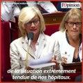 Crise aux urgences: attaquée de toutes parts à l'Assemblée, Agnès Buzyn défend son «pacte de refondation»
