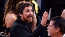 Christian Bale approves of Robert Pattinson casting as Batman
