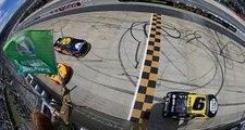 Backseat Drivers favor Chase Elliott for Round of 12