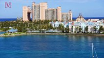 Tourist-dependent Bahamas Says It's 'Open For Business'