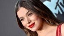 Hailee Steinfeld in Talks to Star Opposite Jeremy Renner in Marvel's 'Hawkeye' | THR News