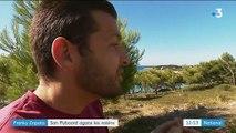 Bouches-du-Rhône : le voisinage de Franky Zapata agacé des nuisances de son Flyboard