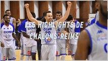 Les highlights de la  saison du CCRB