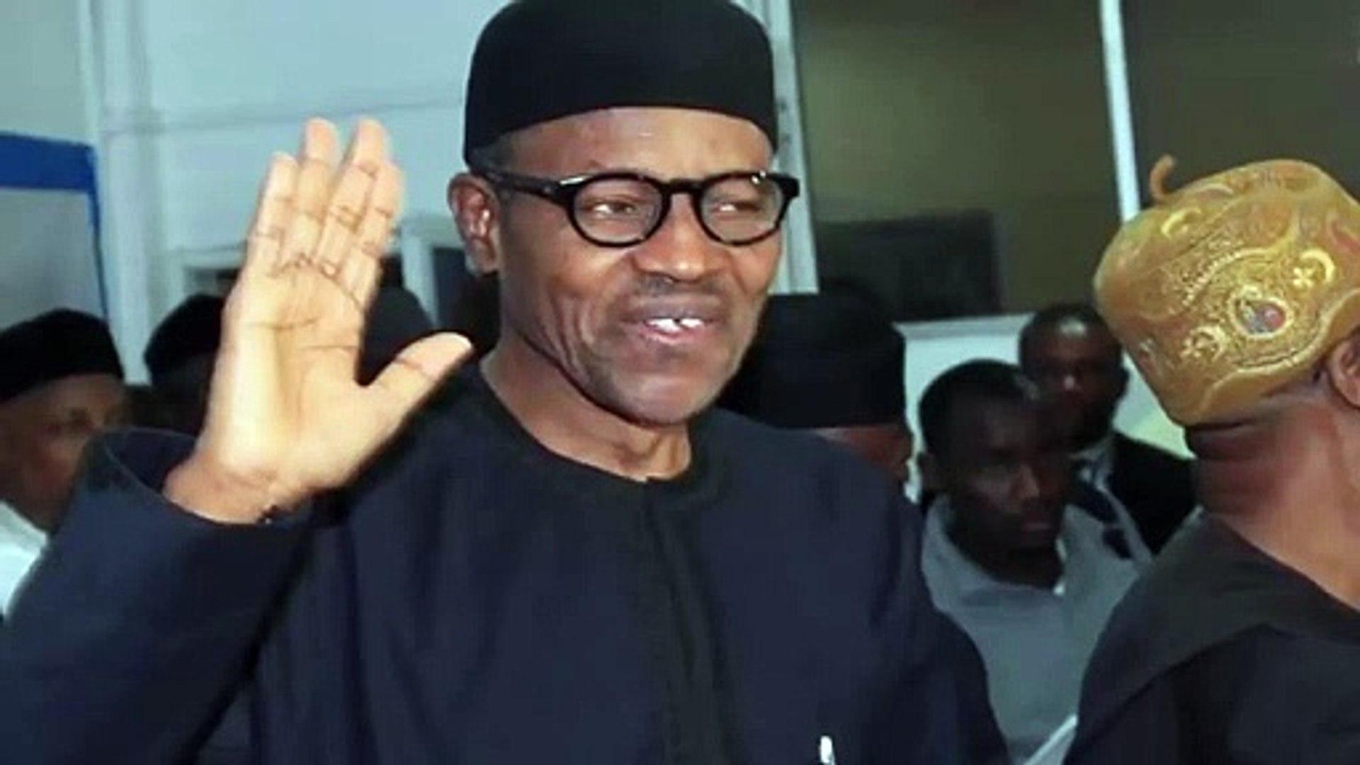Nigerian President dead breaking news