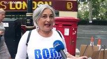 Suspension du Parlement britanniquue : à Londres, entre angoisse et colère face au vide politique