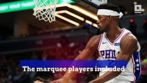 NBA Bans 'Ninja-Style Headware' for Upcoming Season