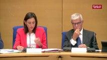 Economie circulaire: Brune Poirson auditionnée au Sénat
