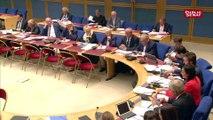 Economie circulaire: Didier Mandelli fait part de sa frustration sur le texte