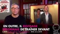 Télématin : un chroniqueur emblématique attaque en justice France Télévisions