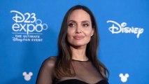 Angelina Jolie se «redécouvre» grâce à ses enfants