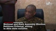 How the tribune sacks former Abia State Governor, Orji Kalu as Senator
