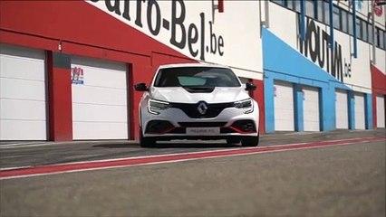[essai] Renault Megane 4 RS Trophy-R (2019) Pack Carbon-Ceramic