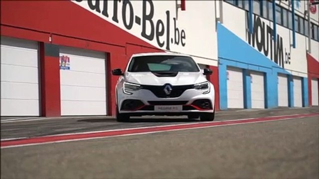 [essai] Renault Megane 4 RS Trophy-R (2019) Pack Carbon-Ceramic
