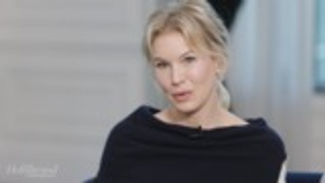 """Renée Zellweger on Judy Garland: """"The Materials of Her Legacy Were Surrounding Us All the Time"""" 