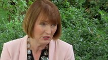 Harman: I'll be completely impartial as Commons Speaker