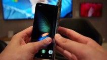 (New) Samsung Galaxy Fold 5G - Die besten Tipps und Tricks (Deutsch)