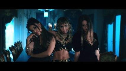 Ariana Grande - Don't Call Me Angel (Charlie's Angels)