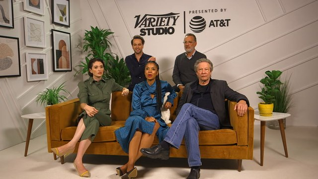 'A Beautiful Day in the Neighborhood' - Variety Studio at TIFF