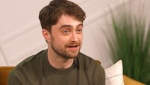 Daniel Radcliffe on Fantasy Football