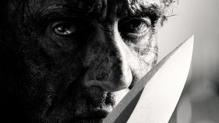 Rambo - Last Blood: Sylvester Stallone torna a vestire i panni di John Rambo!