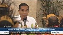 Jokowi Janjikan Seribu Mahasiswa Asal Papua Bekerja di BUMN
