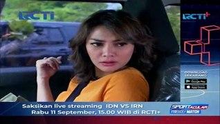 Rindu Tanpa Cinta Episode 10 September 2019