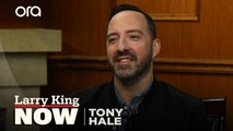 If You Only Knew: Tony Hale
