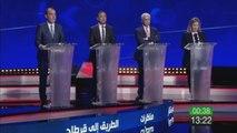 Los debates televisados en Túnez, pioneros en mundo árabe, marcan la campaña