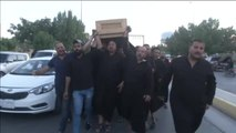 Una estampida causa al menos 31 muertos en el mausoleo iraquí de Kerbala durante la Ashura