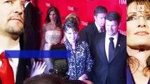 Sarah Palin and Husband Todd to Divorce
