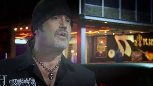 Counting Cars Season 4 Episode 19 Fighting Ford Part 1
