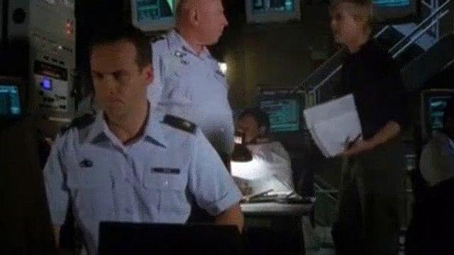 Stargate SG Season 4 Episode 12 Tangent