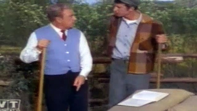 Green Acres Season 6 Episode 16 Lisa The Psychologist